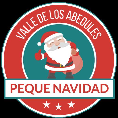 Peque Navidad Valle de los Abedules